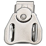 YSL-155-1 Small Padlockable Latch