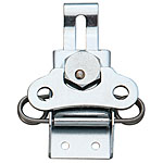 YSL-207-1 Large Padlockable Link Lock Fastener With Spring-Loaded
