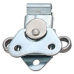 YSN-147 Small Twist Latch With Spring