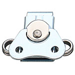 YSN-150 Small Twist Latch With Spring