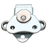 YSN-152 Small Twist Latch With Spring