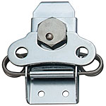 YSN-201-1 Large Link Lock Fastener With Spring-Loaded